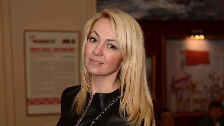 Как яна рудковская стала мамой сыну экс-подруги. Яна Рудковская биография, личная жизнь, семья, муж, дети — фото
