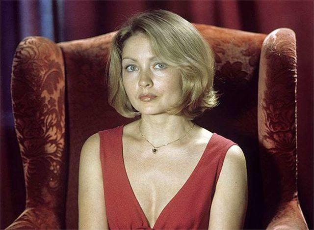 Жанна Болотова биография, личная жизнь, семья, муж, дети — фото