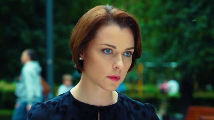 Актриса Светлана Антонова личная жизнь фото
