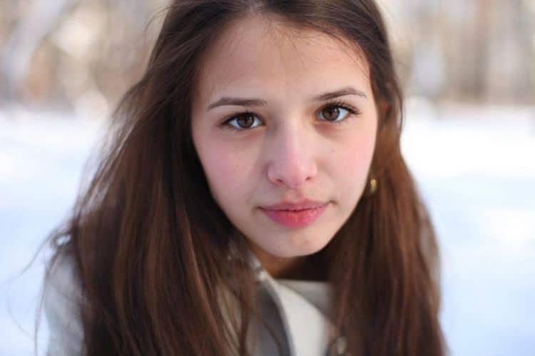 Биография Любови Аксеновой (актрисы) фото