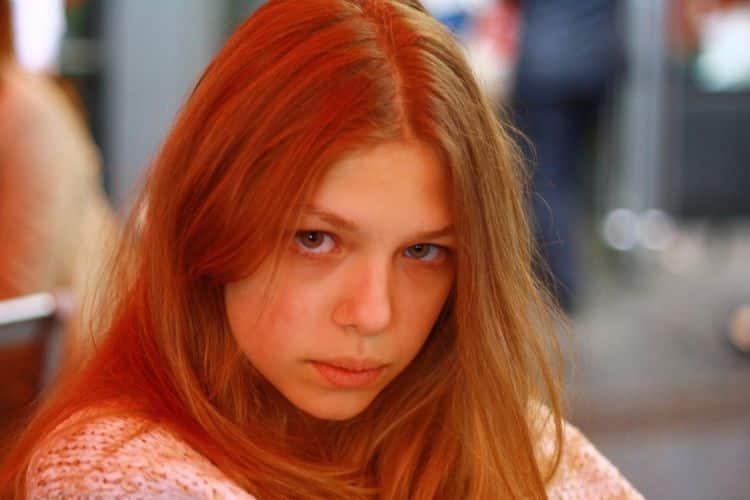 Биография и личная жизнь Таисии Вилковой фото