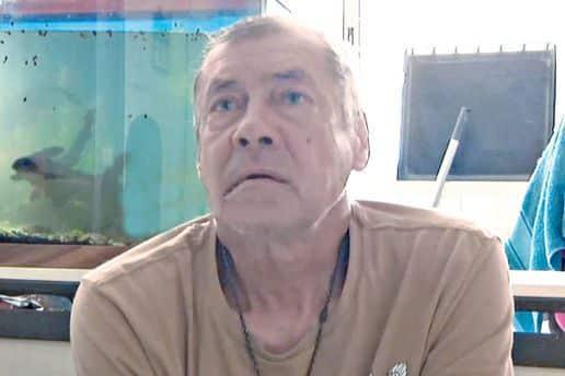 Бывший муж Елены Сафоновой – Виталий Юшков фото