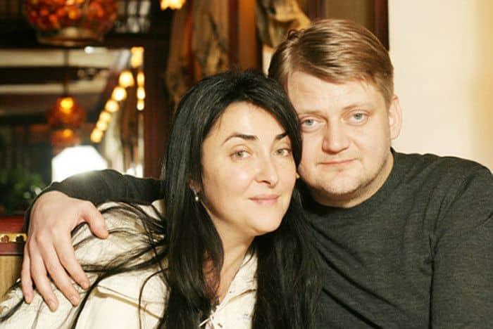Бывший муж Лолиты Милявской – Александр Зарубин фото