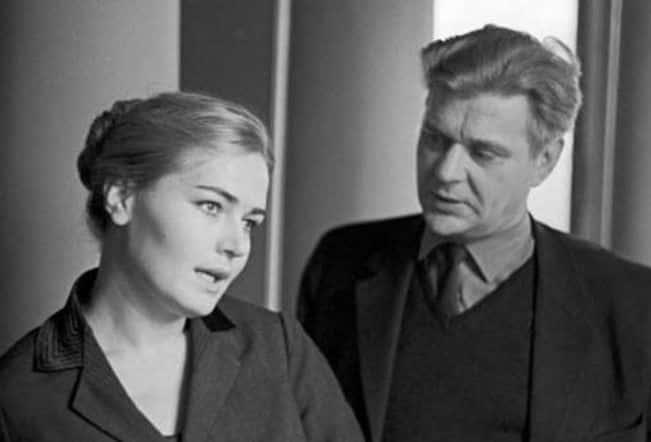 Бывший муж Людмилы Чурсиной – Владимир Фетин фото