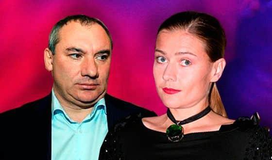Бывший муж Марии Голубкиной – Николай Фоменко фото