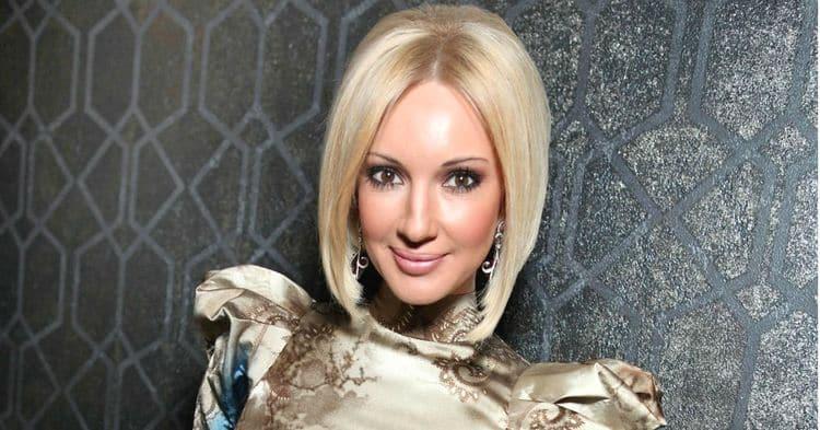 Дети Леры Кудрявцевой (актриса) фото