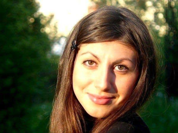 Дочь Валерия Меладзе – Софья фото