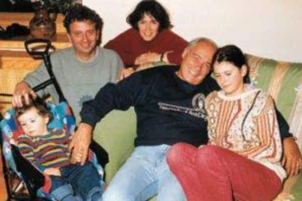 Дочь Владимира Познера – Екатерина фото