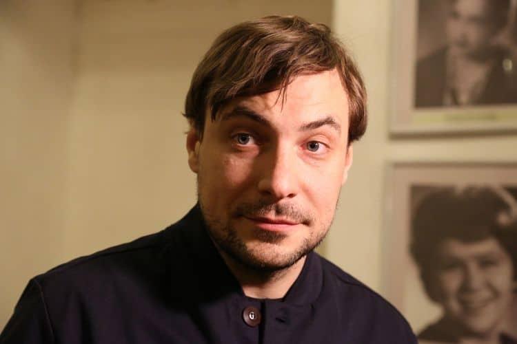 Евгений Цыганов биография актера, фото, личная жизнь и его 35