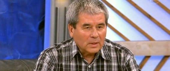 Гражданский муж Нины Руслановой – Равкат Габитов фото