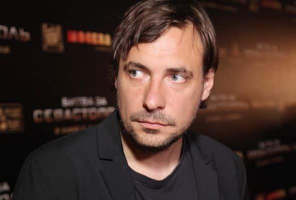 Инстаграм и Википедия Евгения Цыганова фото