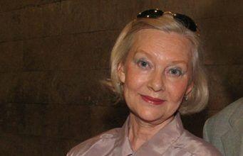 Людмила Савельева биография, личная жизнь, семья, муж, дети — фото