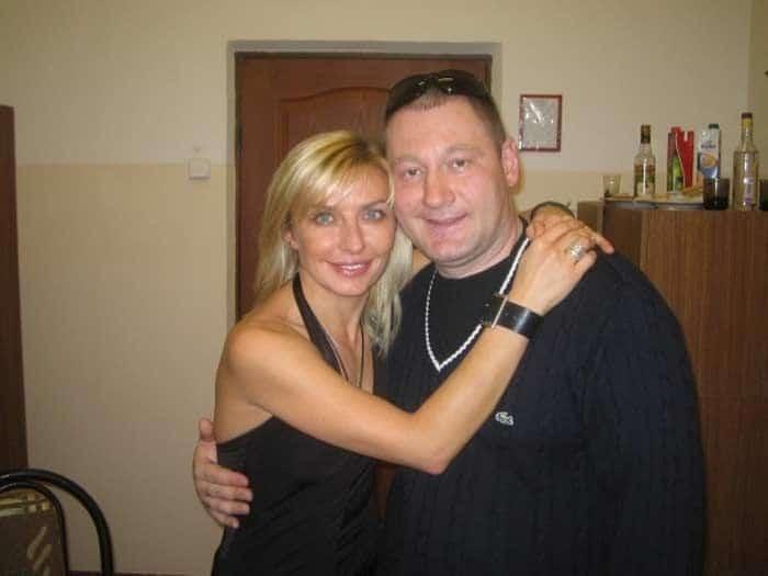 Муж Татьяны Овсиенко – Александр Меркулов фото