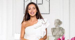 Оксана Самойлова биография, личная жизнь, семья, муж, дети — фото