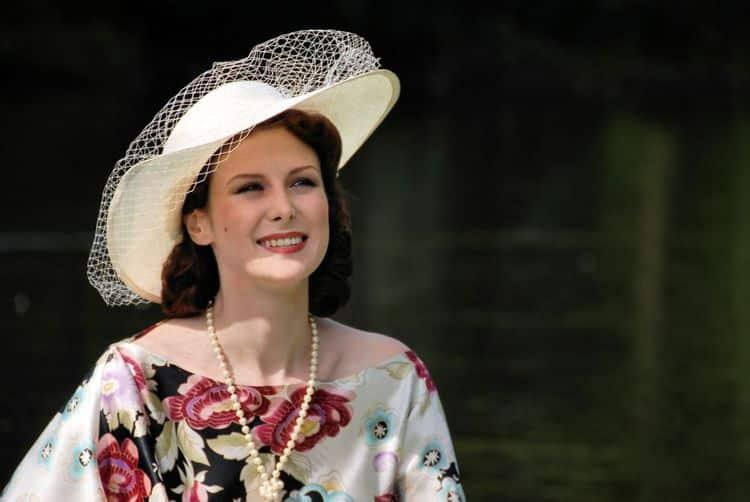 Ольга Погодина биография личная жизнь семья муж дети  фото
