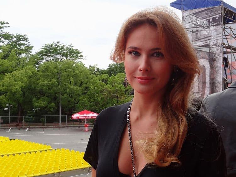 Рост, вес, возраст. Сколько лет Анне Горшковой фото
