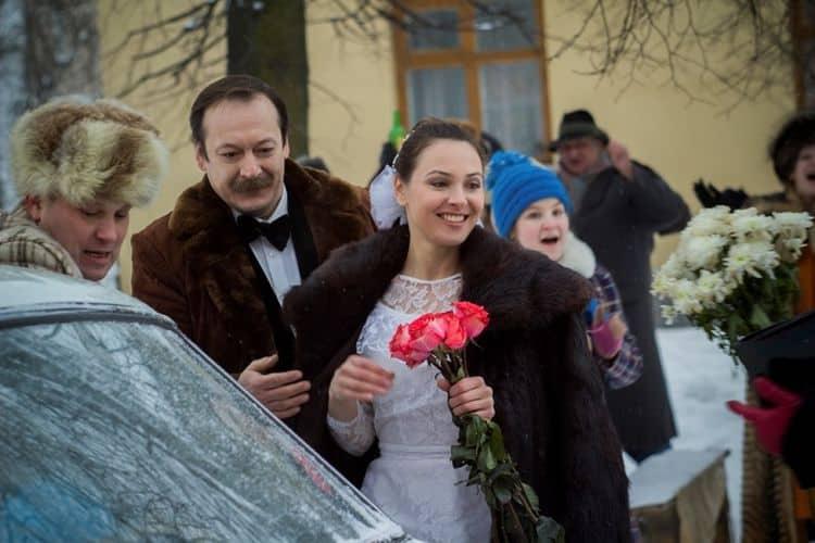 Семья и дети Ольги Фадеевой фото