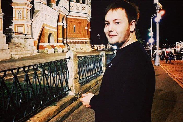 Сын Ольги Понизовой – Никита Челядинов фото