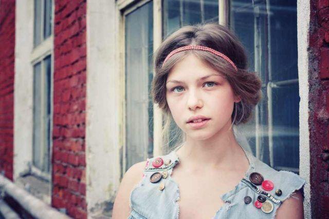 Таисия Вилкова биография, личная жизнь, семья, муж, дети — фото