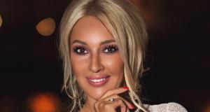 Валерия Кудрявцева биография, личная жизнь, семья, муж, дети — фото