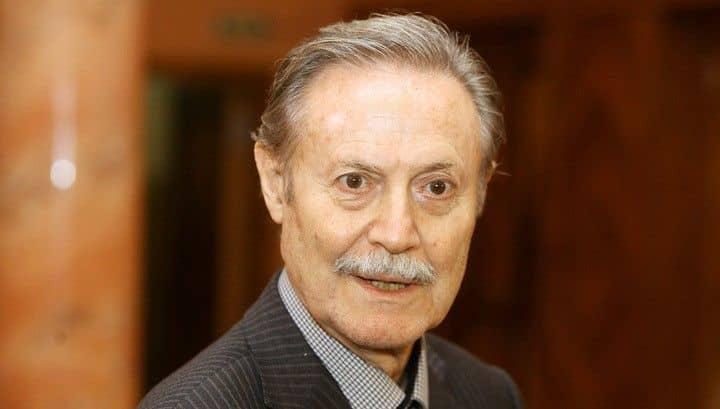 Юрий Соломин биография, причина смерти фото