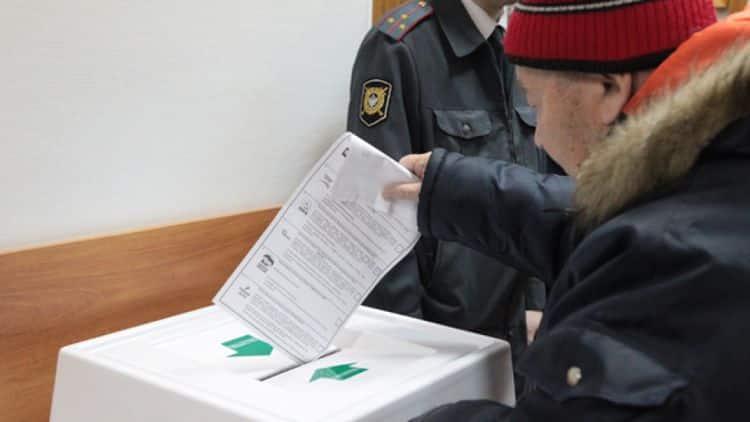 За кого голосовать на выборах президента России фото