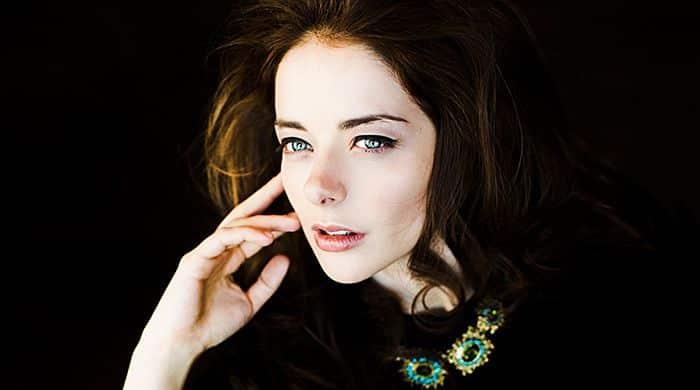 Биография Марины Александровой (актриса) фото