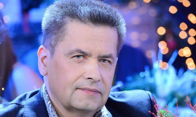 Биография Николая Расторгуева фото