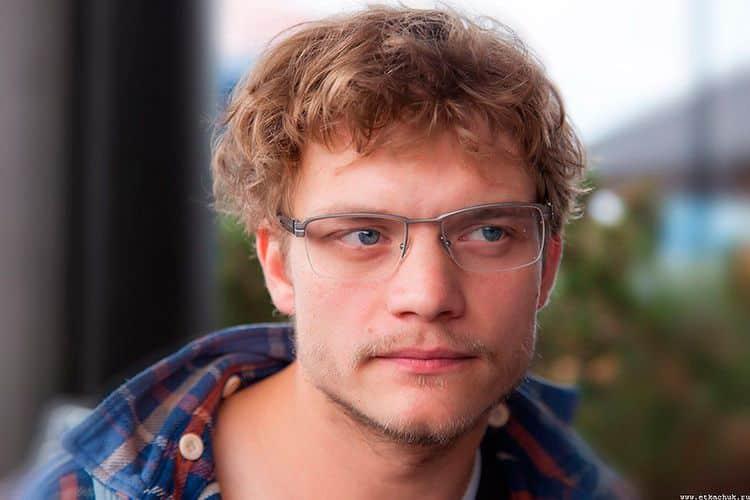 Биография и личная жизнь Евгения Ткачука фото