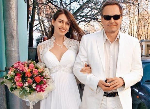 Бывшая жена Андрея Соколова – Ольга Соколова фото