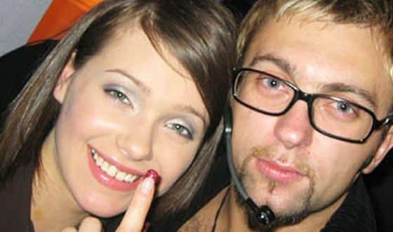 Бывший муж Елены Темниковой – Алексей Семенов фото