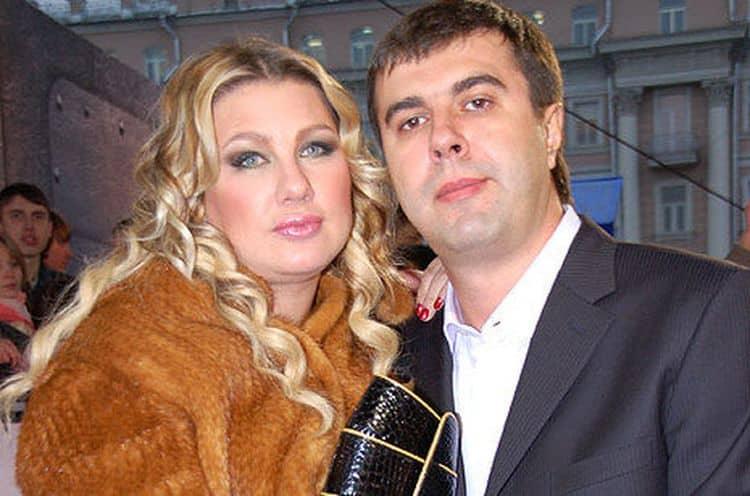 Бывший муж Евы Польна – Сергей Пильгун фото