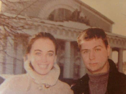 Бывший муж Ларисы Гузеевой – Илья Древнов фото