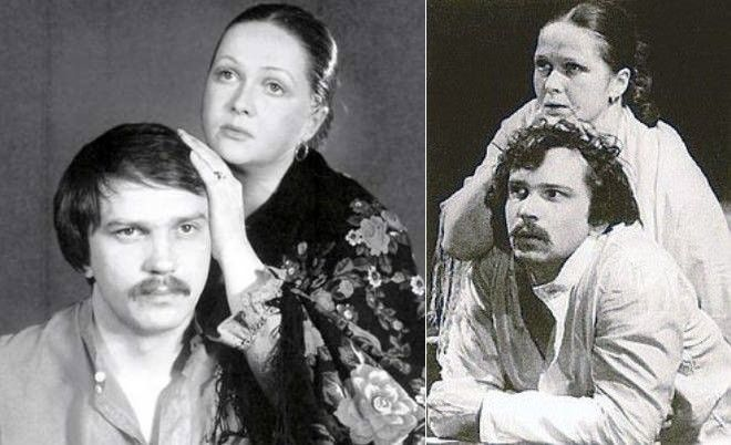 Бывший муж Натальи Гундаревой – Виктор Корешков