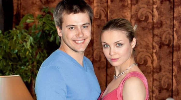 Бывший муж Татьяны Арнтгольц – Иван Жидков фото