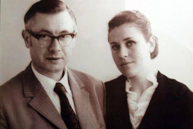 Бывший муж Валентины Толкуновой – Юрий Саульский фото