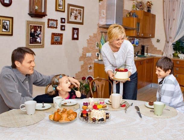 Дети Юлии Меньшовой фото