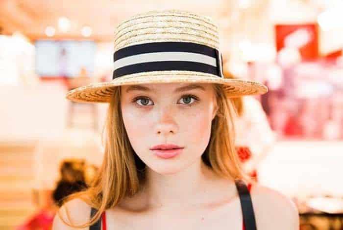 Дочь Александра Михайлова – Мирослава фото