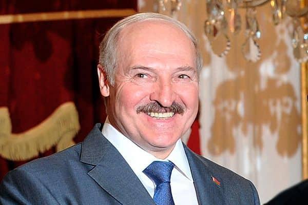 Инстаграм и Википедия Александра Лукашенко фото