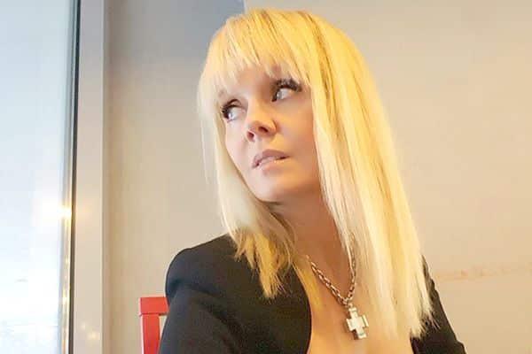 Инстаграм и Википедия Валерии (певица) фото