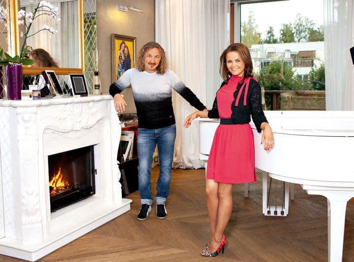 Инстаграм и Википедия Юлии Проскуряковой фото