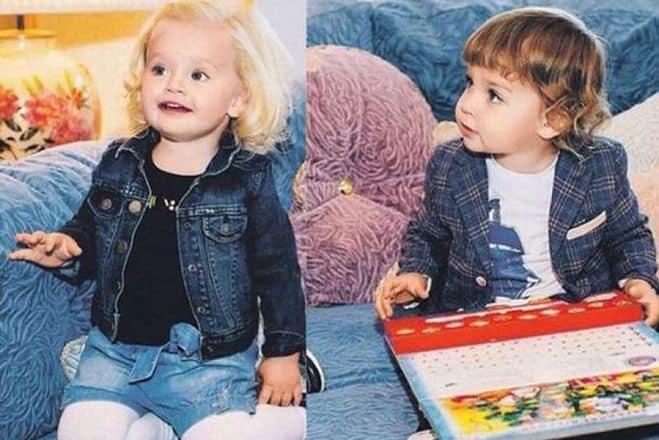 Как зовут детей Пугачевой и Галкина фото