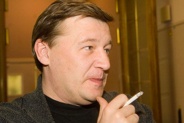 Личная жизнь Олега Фомина фото