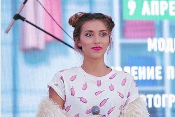 Личная жизнь Регины Тодоренко фото