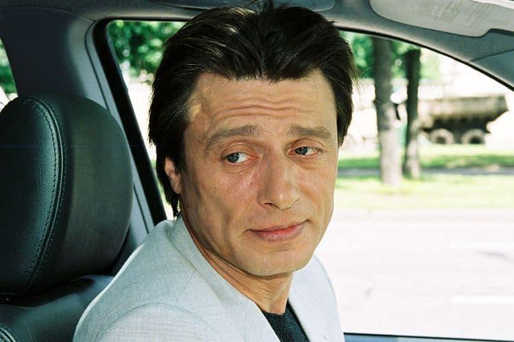 Личная жизнь актера Анатолия Лобоцкого фото