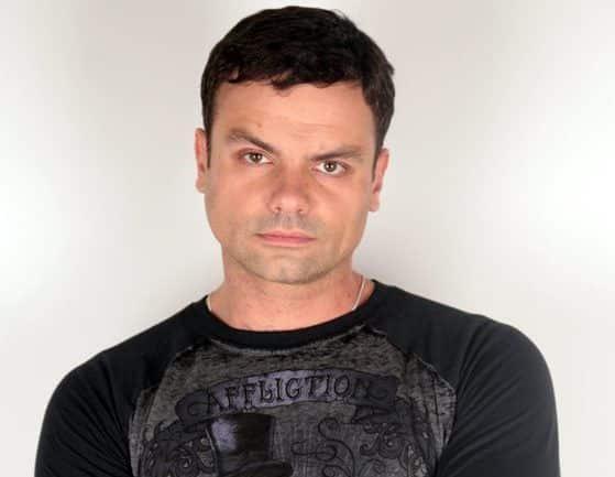 Муж Глафиры Тархановой – Алексей Фаддеев фото