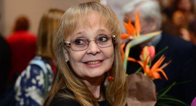 Наталья Белохвостикова биография, личная жизнь, семья, муж, дети — фото