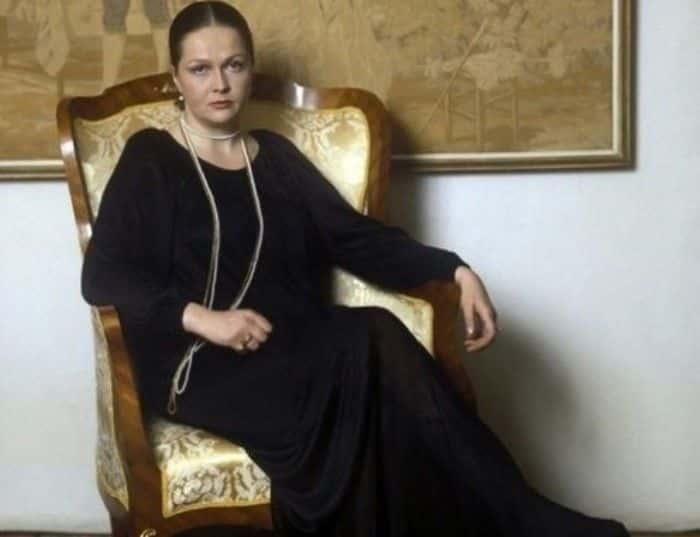 Наталья Гундарева причина смерти, похороны фото