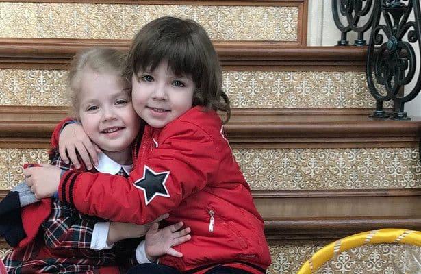 Последние новости 2018 о детях Пугачевой и Галкина фото