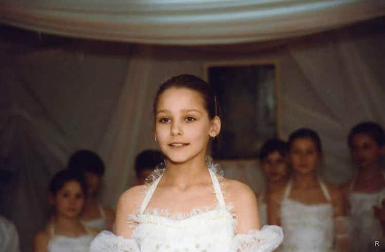 Семья Глафиры Тархановой фото